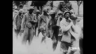 Les grandes batailles du passé - Verdun (1916)