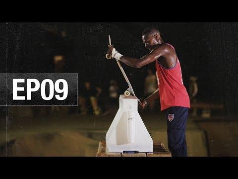 Stack Season - EP9 - Camp Woodward Season 10