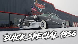 BUICK SPECIAL 1956 - Retro Garage
