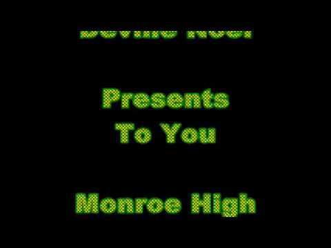 Monroe High School Basketball Highlight
