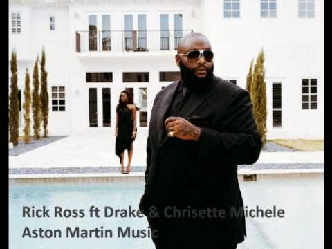 Aston Martin Music - Rick Ross ft. Drake *HQ*+ Lyrics included