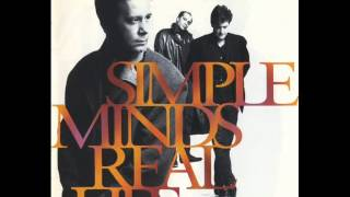 Watch Simple Minds Woman video