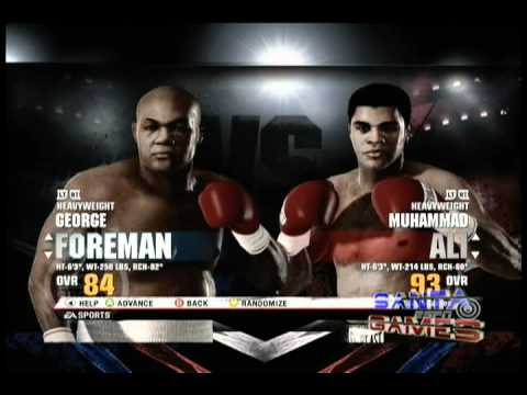 Fight Night Champion - Análise