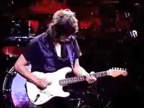 Jeff Beck - What Mama Said 1999