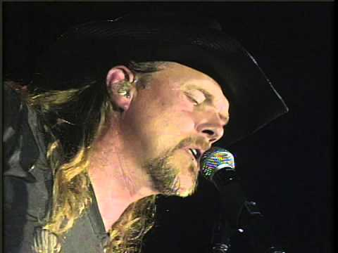 Trace Adkins - I Left Something Turned on at Home
