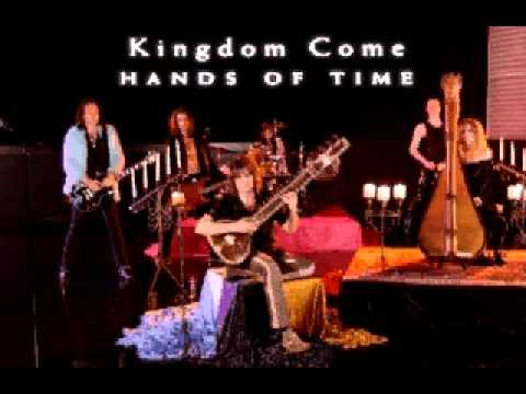 Kingdom Come - Both Of Us