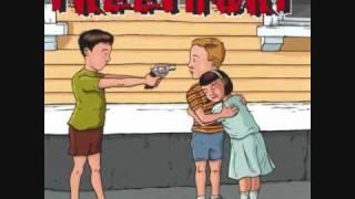 Watch Treephort Why Do Fat Kids Like Metallica video