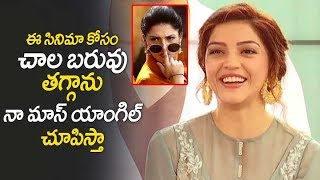 Mehreen Speech At Sudheer Babu New Movie Launch | Mehreen Pirzada | Filmy Looks