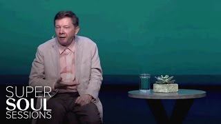 Eckhart Tolle  Youre More Essentially Yourself Whe
