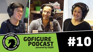 Episode 10: Fantastic Product Managers And Where To Find Them In GOJEK