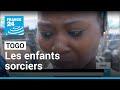 """Le Calvaire Des """"enfants Sorciers"""" Au Togo"""