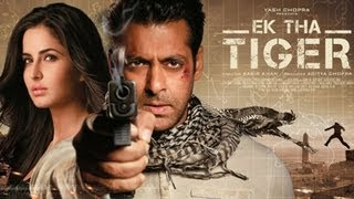 Ek Tha Tiger - Making of the film - Part 1 - Ek Tha Tiger