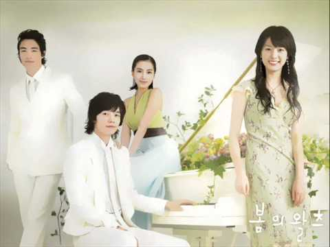 Sung Si Kyung - Like The Season Returns [ost Spring Waltz] video