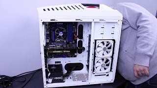 Custom Gaming PC Build middlesbrough stockton teesside