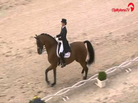 change_video_youtube2('rf6YMmRaJnc','CDI4* AACHEN 2012 GRAND PRIX RIWERA DE HUS ET JESSICA MICHEL');