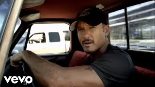 Watch Tim McGraw Truck Yeah video