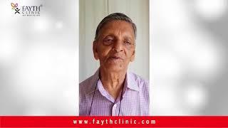 Senior Citizen Health Care In Mumbai (Testimonial) | Senior citizen Health Check Up Clinic In India