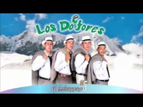Los Dotores de la Carranga Mix Exitos - DJ GENYER