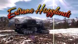 Extreme Hagglunds - Intro Video