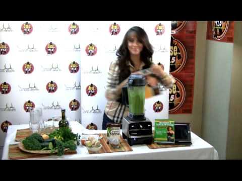 Luz Maria Briseno - Licuado para bajar de peso