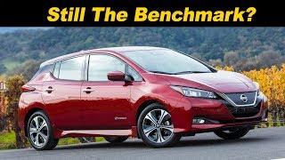 2019 Nissan Leaf | The Affordable EV Benchmark