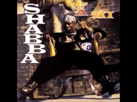Shabba Ranks - Original Woman (original) video