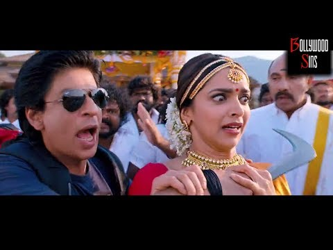 Plenty Wrong With Chennai Express In 8 Minutes Or Less