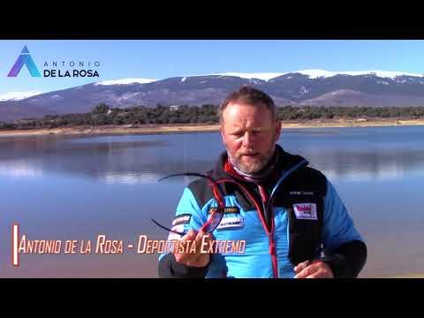 Gafas para Deportes Extremos por Antonio de la Rosa - Oakley thumbnail