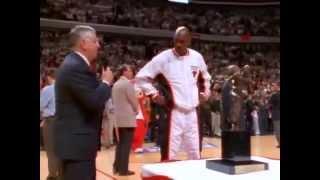 Unstop-A-Bulls - The Chicago Bulls 1995-96 Championship Season