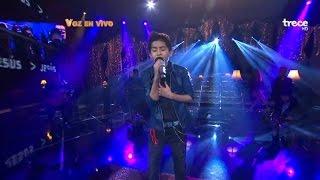 Jes�s Figeroa - When I Was Your Man - Concierto 9 | Academia Kids Lala 2