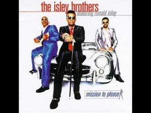 Isley Brothers - Let