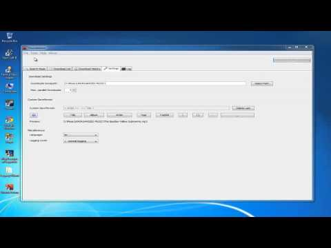 How To Download Music off GrooveShark (fast) (virus free) (2012)