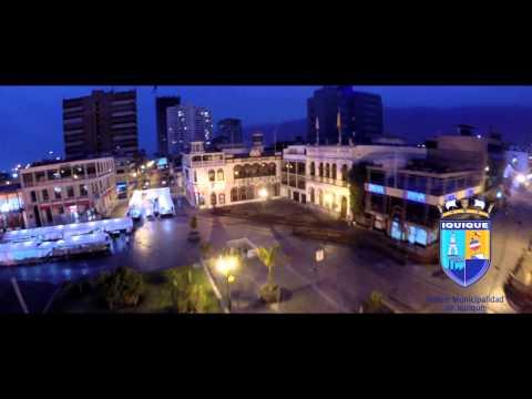 Video Turistico de iquique IMI.