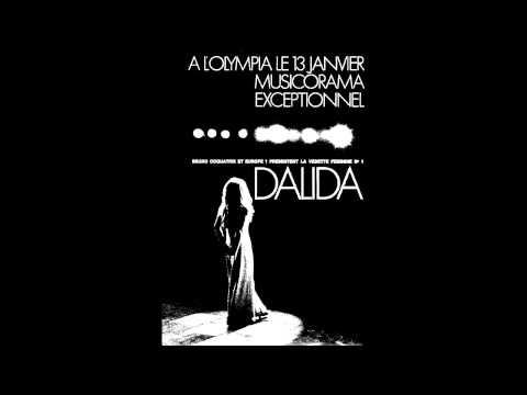 Dalida - Des gens qu