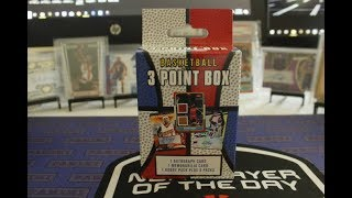 3 Point Box Basketball Break 18