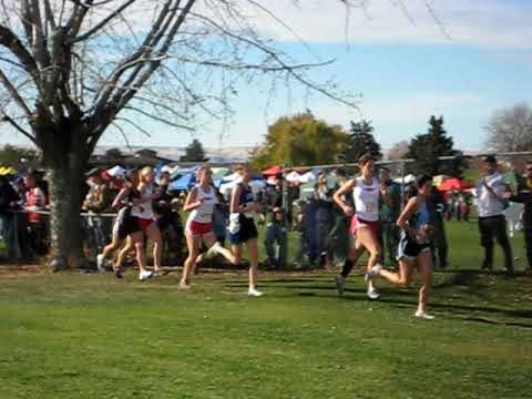 2009 State Cross Country Championships: King's High School wins fourth ...