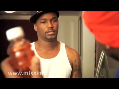 Cam'ron: Cousin Bang, The Movie (trailer) Video