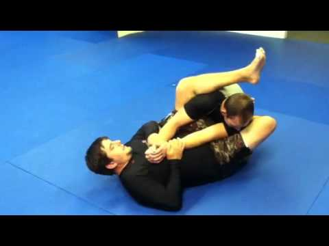 No Gi Armbar Drills Image 1