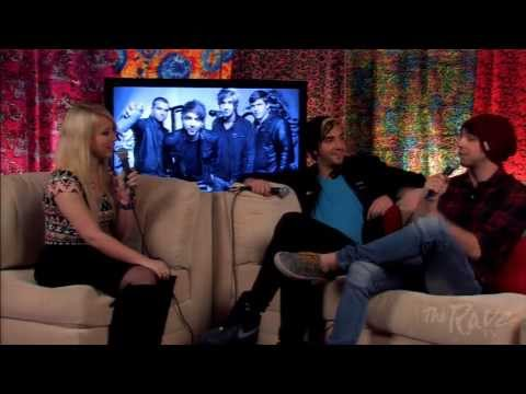 All Time Low Backstage Interview May 4, 2013