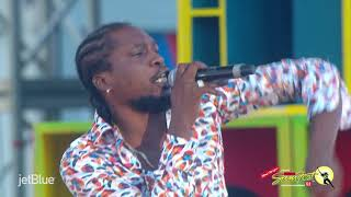 Download Lagu Reggae Sumfest 2018 - Popcaan (Part 4 of 5) Gratis STAFABAND