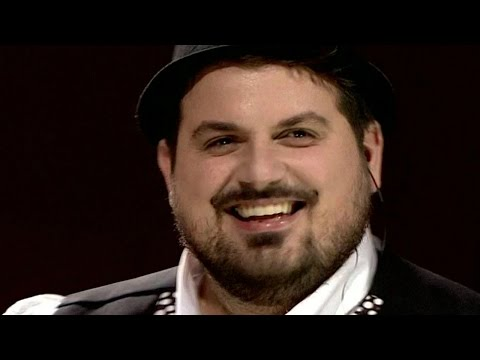 "The Voice of Poland VI - William  Prestigiacomo - ""You  Can't  Hurry  Love"""