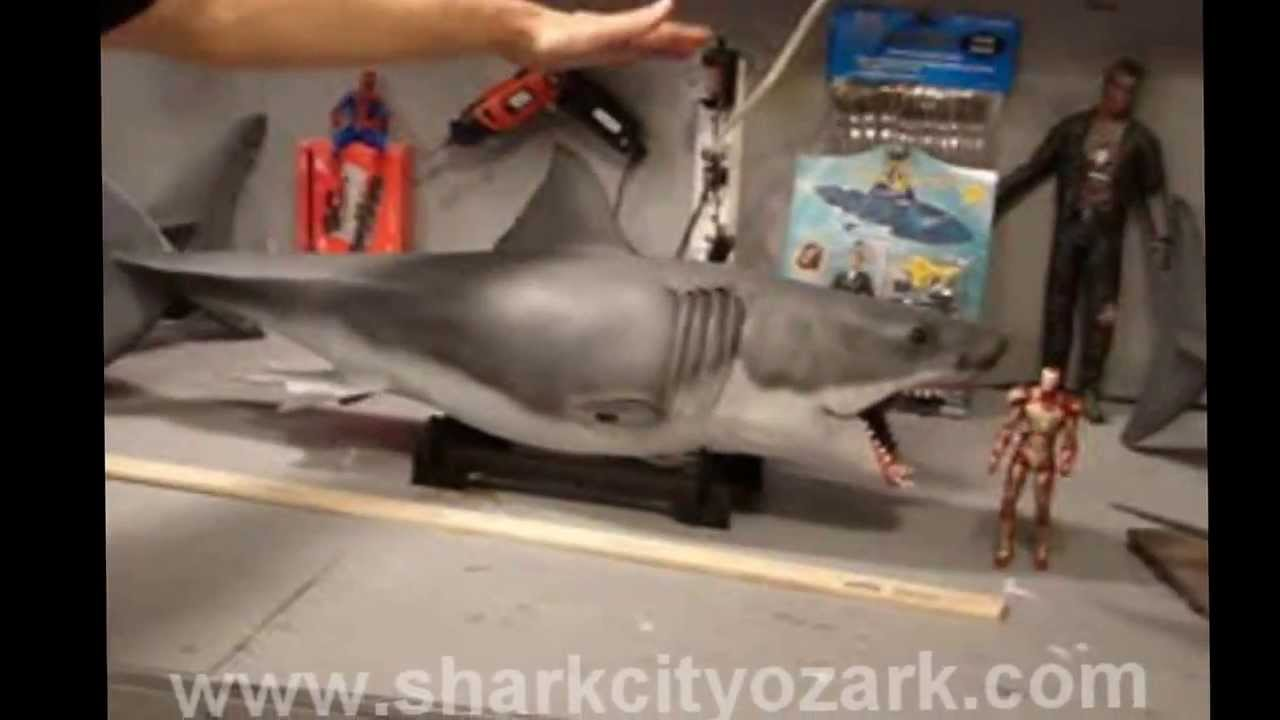 how to make a model of the jaws of life