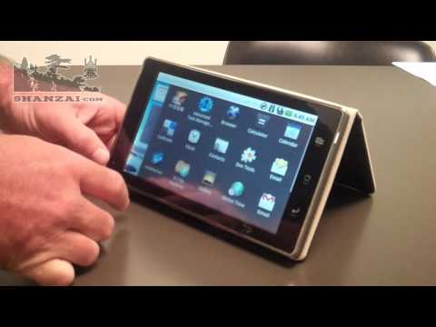android 2.1 tablet の動画検索結果