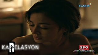 Karelasyon: Three men attracted to one woman