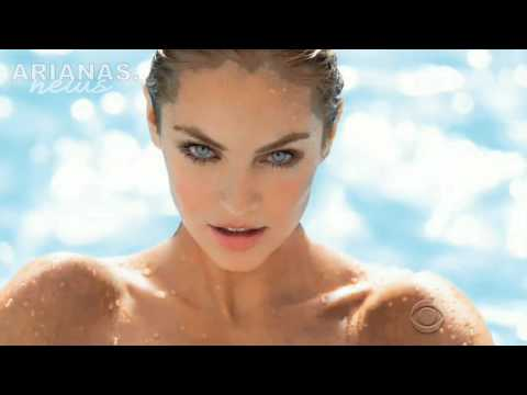 Dangerous Woman Preview - Victoria's Secret Swim Special