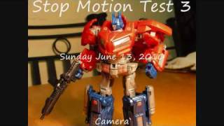 Transformers War for Cybertron Cybertronian Optimus Prime Test