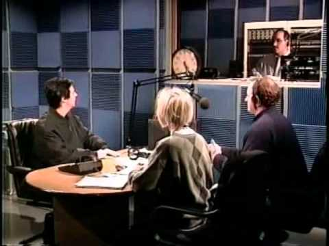 Louis C.K. on The Dana Carvey Show in 1996 (1 of 3)