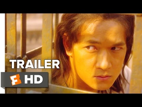 Crouching Tiger, Hidden Dragon: Sword of Destiny TRAILER 2 (2016) - Harry Shum Jr. Movie HD