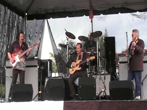 Nokie Edwards, Don Wilson of The Ventures - Wipe Out and Hawaii 5-0