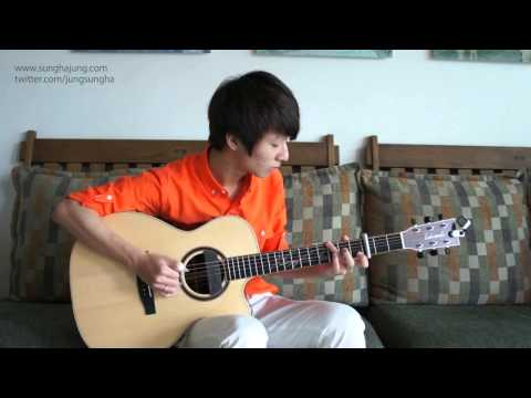 Sungha Jung - Game Of Thrones Theme